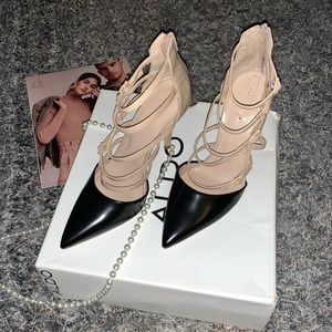 ALDO High heel shoe